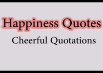 happiness quotes cheerful quotes